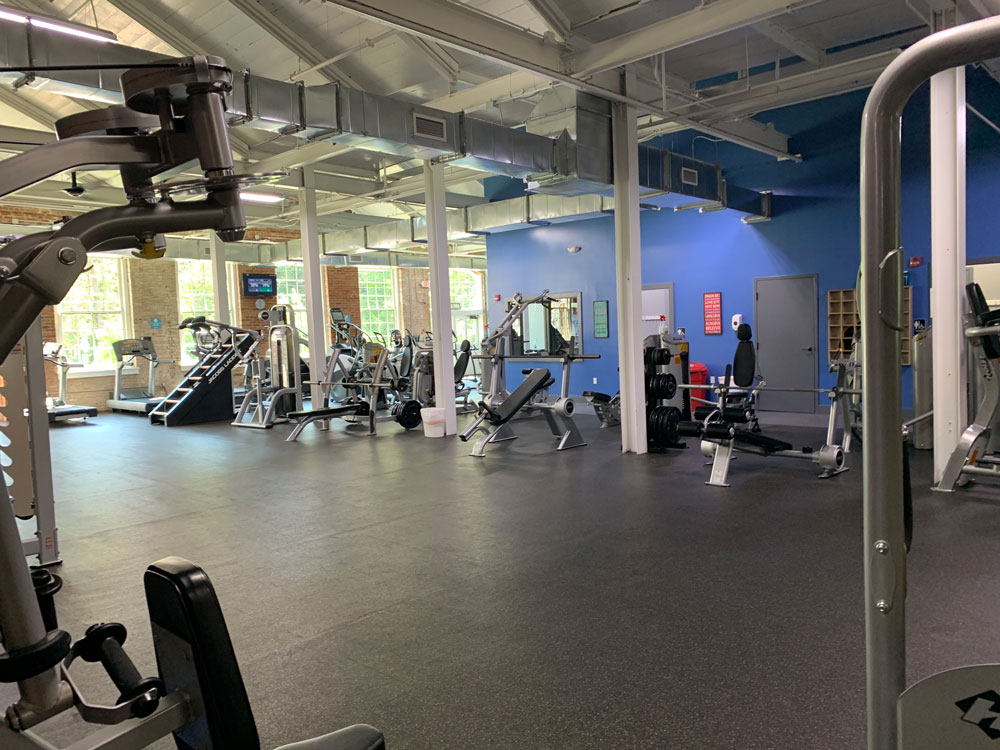 Trinity Fitness Memberships